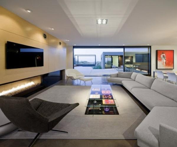 Diseño-interior-salon-minimalista