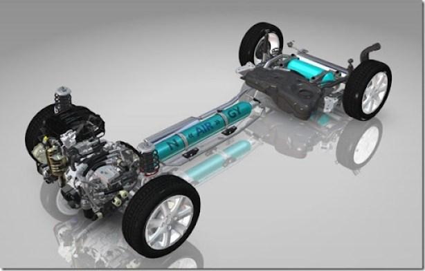 PSA-Peugeot-Citroën-Hybrid-Air