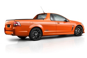 Holden VF SSV ute rear - Simple Layers[3]