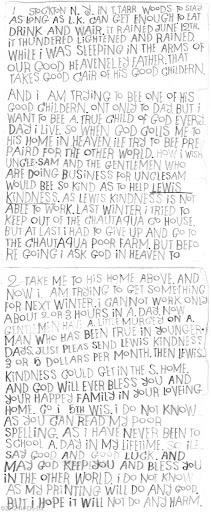 Kindness-Lewis_letter