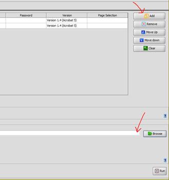 รวมและแยกไฟล์ pdf
