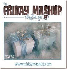 fri mash 87