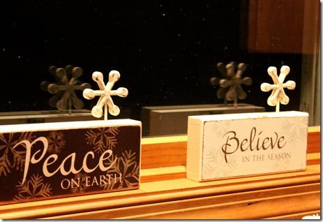 peacebelieve