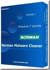 Norman-Malware-Cleaner