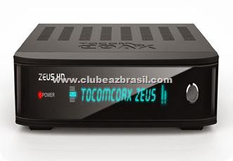 Nuevo TOCOM ZEUS HD 2