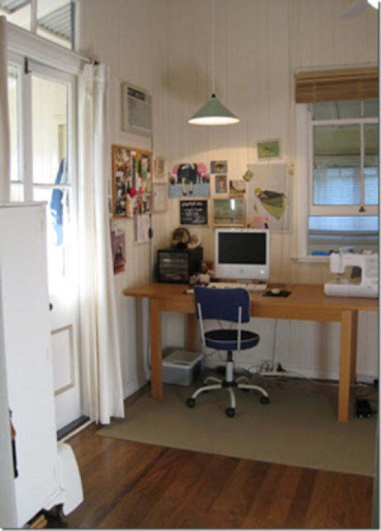 georgina desk
