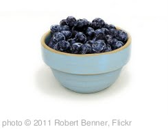 'Blueberries' photo (c) 2011, Robert Benner - license: http://creativecommons.org/licenses/by/2.0/