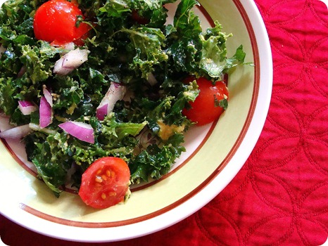 raw kale salad (1)