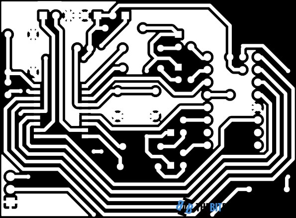 image of the original pcb