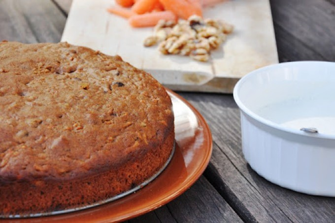 carrot cake 008