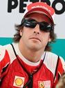 Alonso-fastest