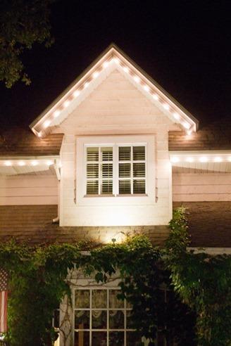 house lights