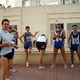 XXIV Maratón Internacional de Benidorm (26-Noviembre-2006)