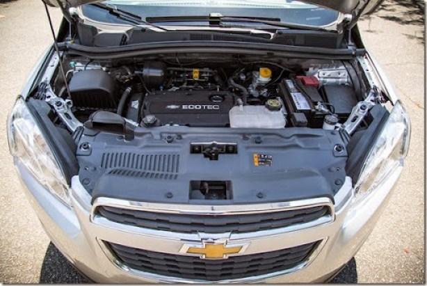 Avaliação - Chevrolet Tracker 2014 (18)