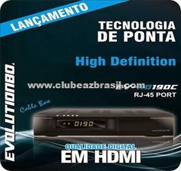 HD-190C