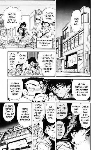 Detective Conan chap 2