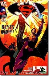 P00004 - Superman and Batman #83