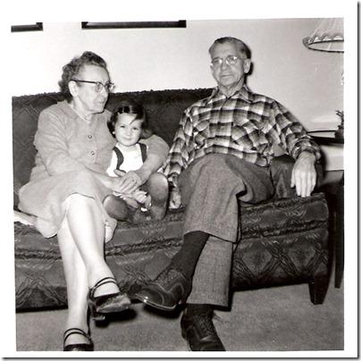 Caron Grandma Grandpa Covert