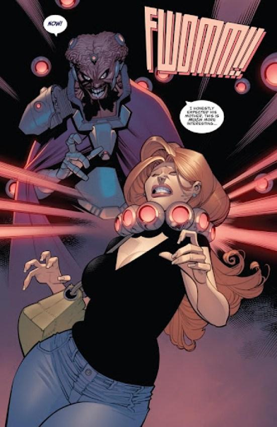 Invincible #103 - página 18