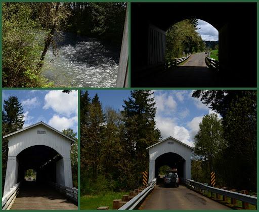 7 Mosby Creek Bridge