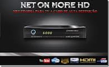 SONICVIEW NET ON MORE HD
