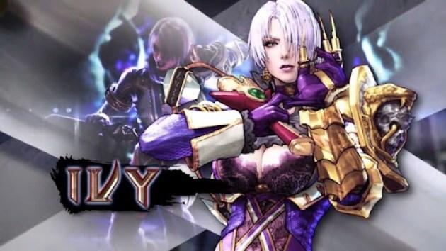 Soulcalibur_Lost Swords_Ivy