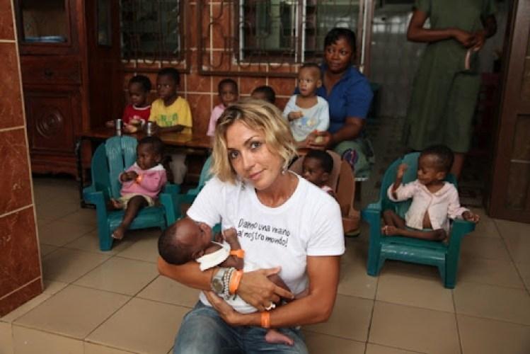 Benin _ Istituto orfani
