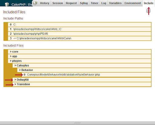 CakePHP- the rapid development php framework- Posts1.jpg