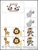 Zoo Tot-Book