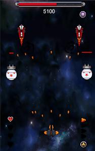 Galaxy Defender screenshot 3