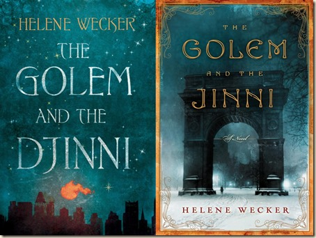 WeckerH-Golem&Djinni
