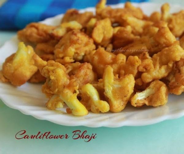 Cauliflower Bhaji3