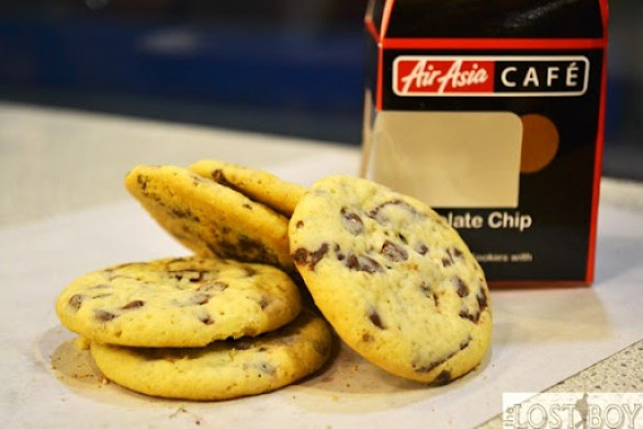homemade chocolate chips cookies