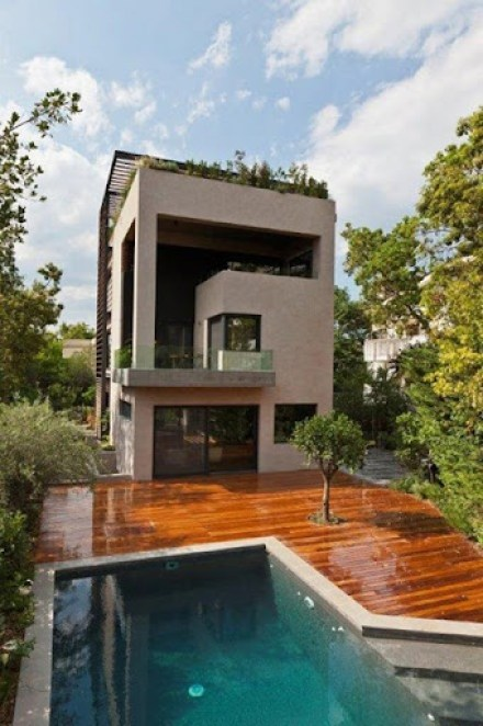 piscina-residence-in-filothei-gem-architects