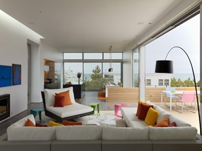 decoracion-salon-blanco-diseño-moderno