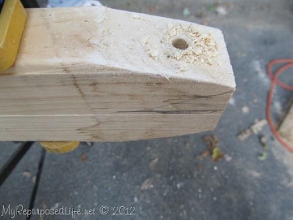 DIY Display Easel (5)