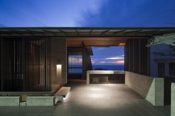 arquitectura casa wind dyed arquitectos acaa