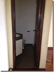 lavabo -antes