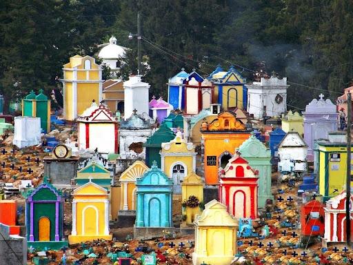 Chichicastenango-cimitero-7