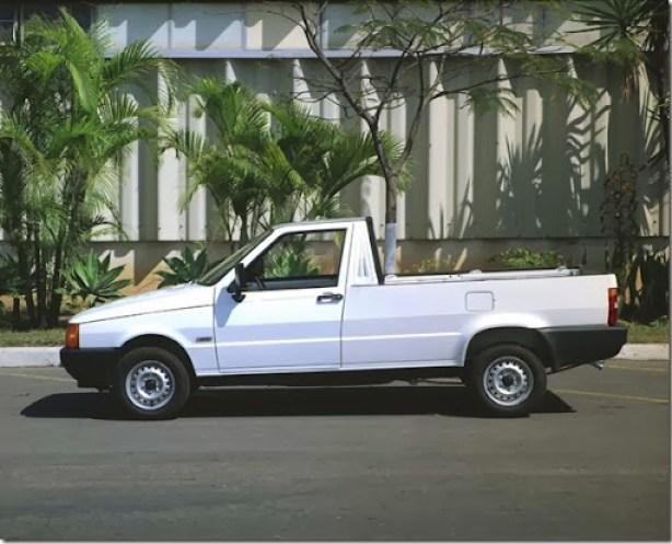 Fiat Uno Pick-up (1)