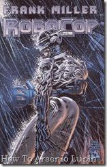 P00008 - Frank Miller's Robocop #8