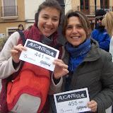 II Alicantetrail de Aigües (17-Febrero-2013)