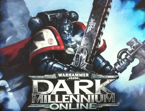 Dark-Millenium-Online