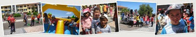 Ver Dia da Criança 2014