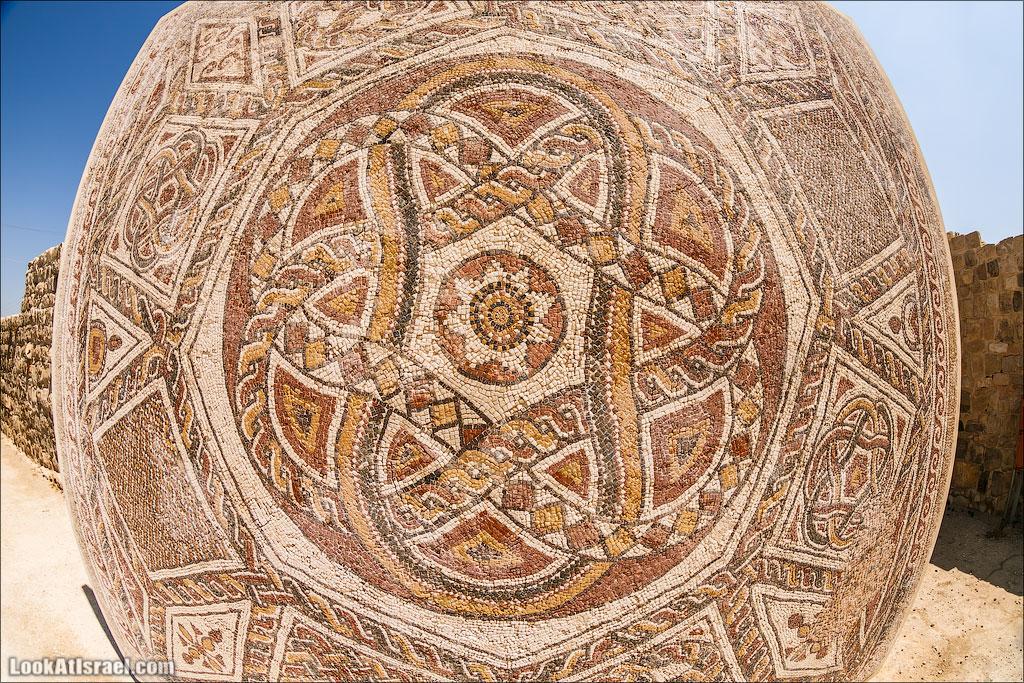 Планета мозаик