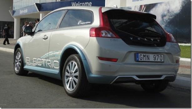 Volvo C30 Eletric (8)