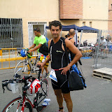 XXII Triatló de Antella (23-Julio-2011)