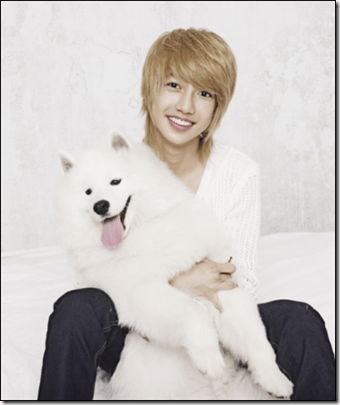 youngmin bf