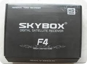 SKYBOX F4