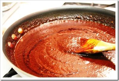 Mole Sauce Casserole1